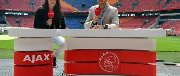 Ajax TV PodiumWorks