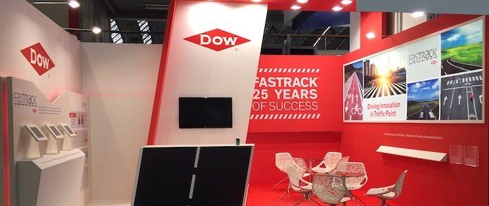 Dow Stand Rai PodiumWorks